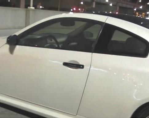 Тониране на автостъкла с електрохроматично фолио